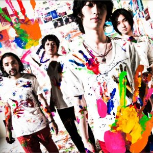 Download NICO Touches the Walls - Te wo Tatake (手をたたけ) [Single]