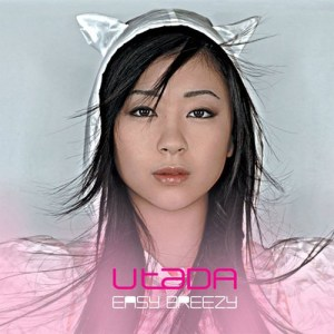 Utada Hikaru – Easy Breezy [Single]