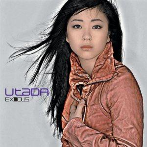 Utada Hikaru – EXODUS [Album]