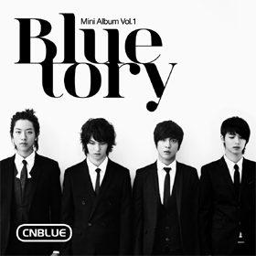 CNBLUE - Bluetory