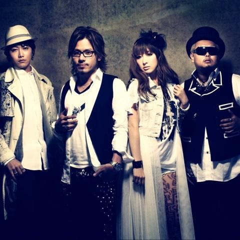 CLIFF EDGE - Sayonara, I Love You feat. jyA-Me (サヨナラ I Love You)