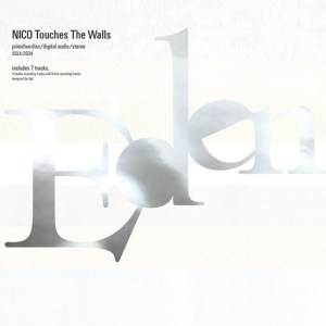 NICO Touches the Walls – Primitive-disc Eden (Primitive-disc「エデン」) [Single]