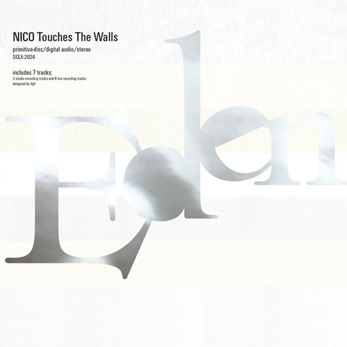 Download NICO Touches the Walls - Primitive-disc Eden (Primitive-disc「エデン」) [Single]