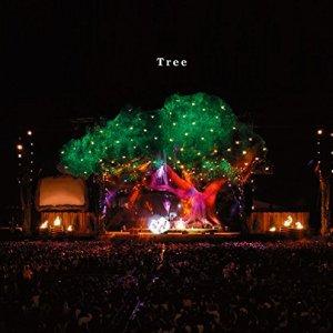 SEKAI NO OWARI – Tree [Album]