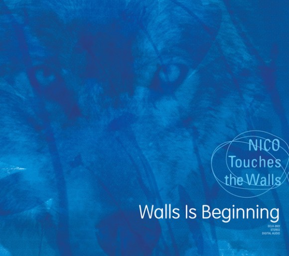 Download NICO Touches the Walls - Walls Is Beginning [Mini Album]