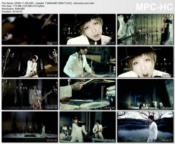 Download SID - chapter 1 [480p]   [PV]