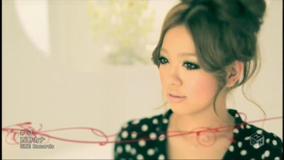 Download Kana Nishino - if [720p]  [PV]