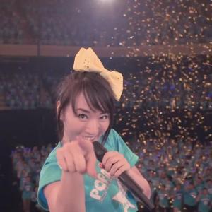 Nana Mizuki – POP MASTER [720p] [PV]