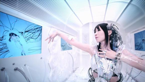 Download Nana Mizuki - Synchrogazer [720p]   [PV]