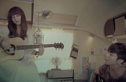 Download Jung Yong Hwa (CNBLUE) - Stupid feet. Juniel [1280x720 H264 AAC] [MV]