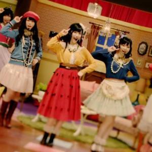 Download AKB48 Team Surprise - Suiyoubi no Alice [848x480 H264 FLAC] [PV]