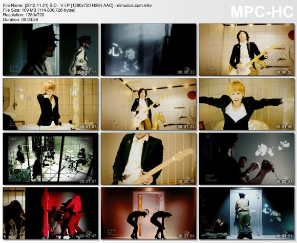 Download SID - V.I.P [720p]   [PV]