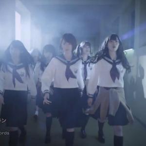 Download Nogizaka46 - Seifuku no Mannequin [1280x720 H264 AAC] [PV]
