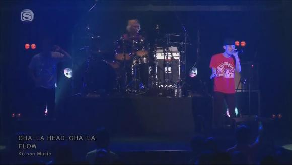 Download FLOW - CHA-LA HEAD-CHA-LA [720p]   [PV]