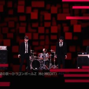 Download FLOW - HERO ~Kibou no Uta~ (Dragon Ball Z Kami to Kami EDIT) [1280x720 H264 AAC] [PV]