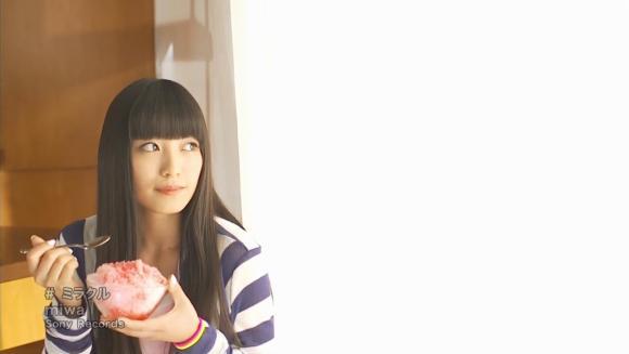 Download miwa - Miracle [720p]   [PV]
