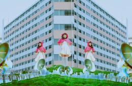 Download Iori Nomizu - SAVE THE WORLD [1280x720 H264 AAC] [PV]