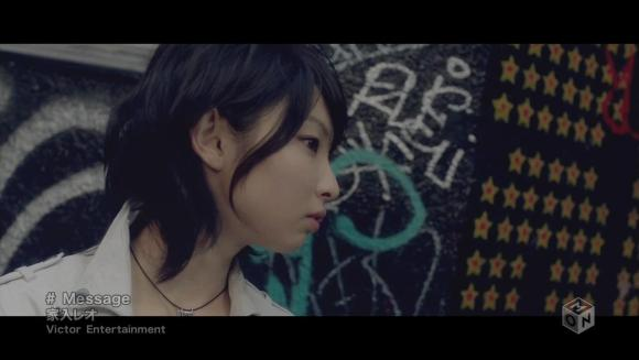 Download Leo Ieiri - Message [720p]   [PV]