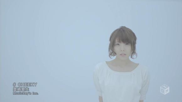 Download Aki Toyosaki - CHEEKY [720p]   [PV]