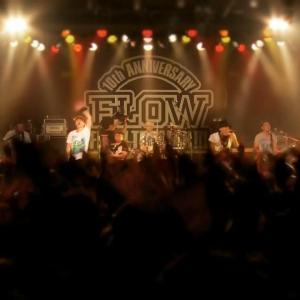 Download FLOW - Tokonatsu Endless [1280x720 H264 AAC] [PV]