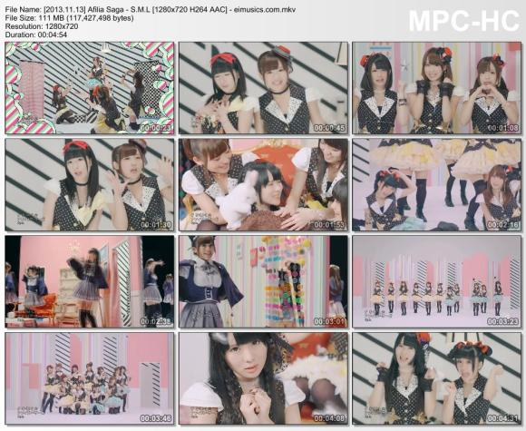 Download Afilia Saga - S.M.L [720p]   [PV]
