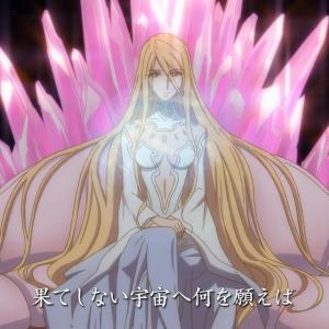 Download Nana Mizuki - Ai no Hoshi (Uchuu Senkan Yamato 2199 special edited version) [1280x720 H264 FLAC] [PV]