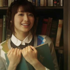 Haruka Tomatsu – Hikari Gift [720p] [PV]