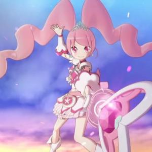 Download livetune feat. Hatsune Miku - Pink or Black [848x480 H264 FLAC] [PV]