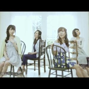 Download Sphere - Kasukana Hisokana Tashikana Mirai [1280x720 H264 AAC] [PV]