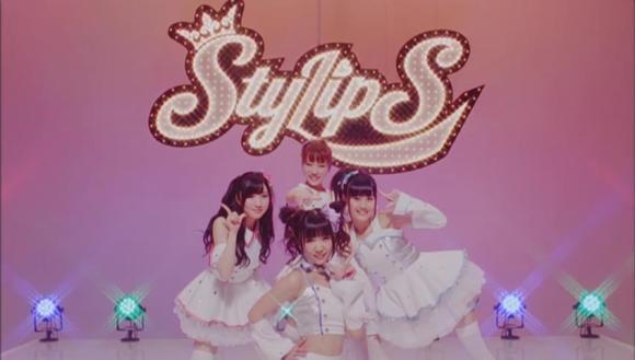 Download StylipS - Junsui na Fujunbutsu (DANCE STYLE) [480p]   [PV]