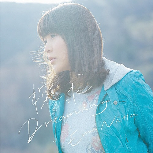 Download Emi Nitta - Tankyuu Dreaming [Single]
