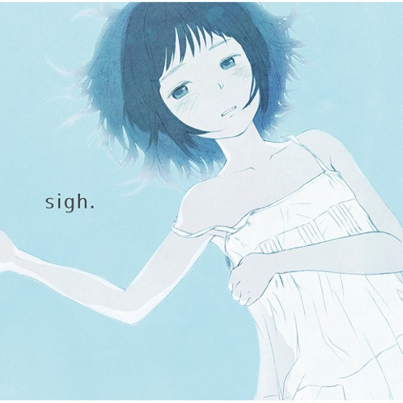Download sana - sigh. [Album]