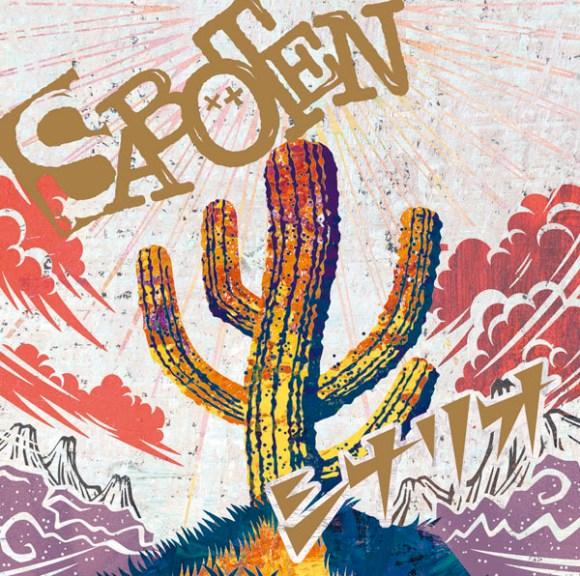 Download SABOTEN - Scenario (シナリオ) [Single]