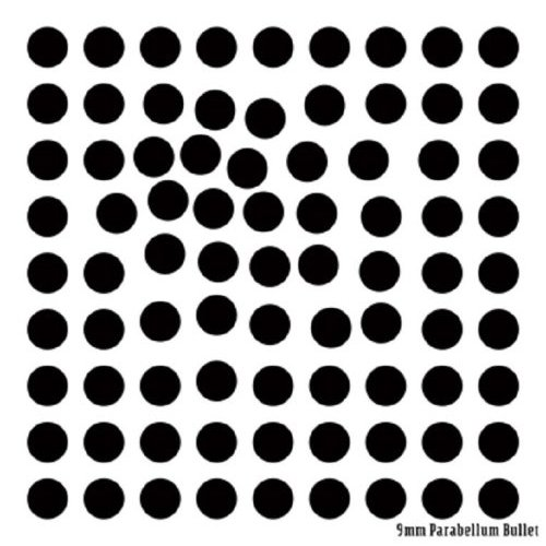 Download 9mm Parabellum Bullet - Phantomime [Mini Album]