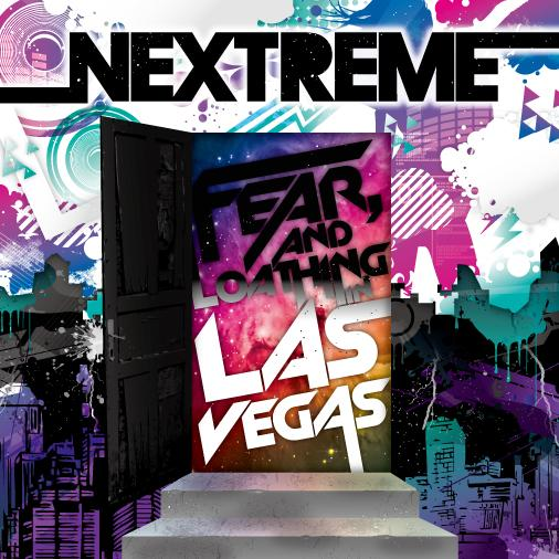 Download Fear, and Loathing in Las Vegas - NEXTREME [Album]