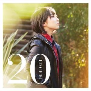 Download Leo Ieiri - 20 [Album]