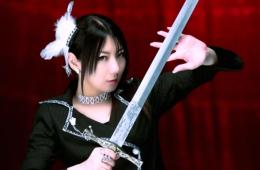 Download Hitomi Harada - Kyoumei no True Force [848x480 H264 FLAC] [PV]