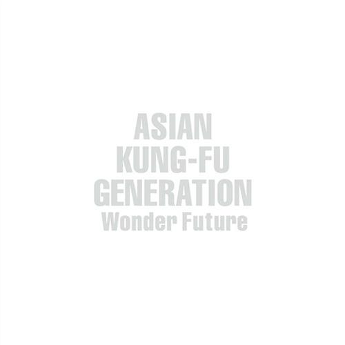 Download ASIAN KUNG-FU GENERATION - Wonder Future [Album]