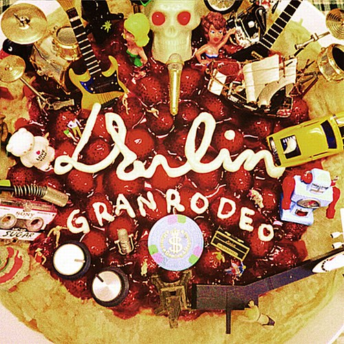 Download GRANRODEO - Darlin' [Single]