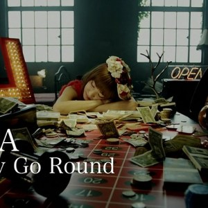 Download LiSA - Rally Go Round [848x480 H264 FLAC] [PV]