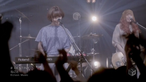 Download NEGOTO - DESTINY [720p]   [PV]