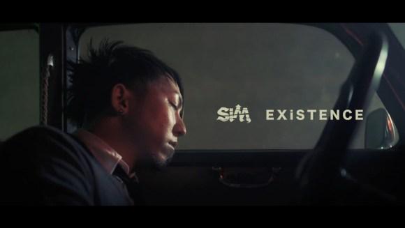 Download SiM - EXiSTENCE [720p]   [PV]