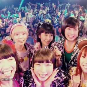 Download Dempagumi.inc - Otsukare Summer! [1280x720 H264 AAC] [PV]