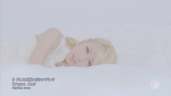 Download Dream Ami - Dress wo Nuida Cinderella [720p]   [PV]