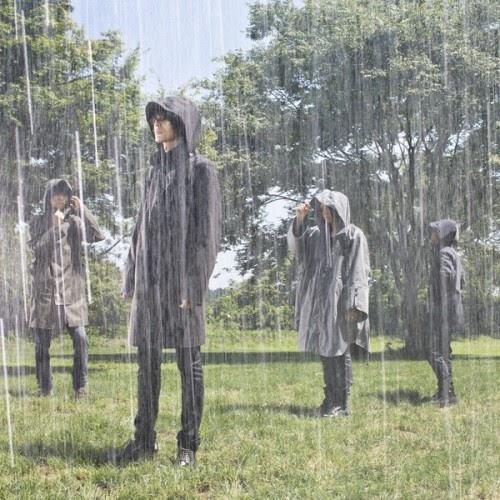 BUMP OF CHICKEN - Niji wo Matsu Hito (虹を待つ人)