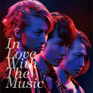 w-inds. - In Love With The Music