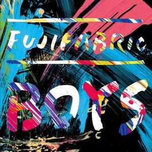 Fujifabric - Boys