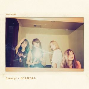 Download SCANDAL - Stamp! [Single]