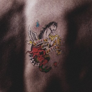 Download SiM - ANGELS and DEViLS [Single]