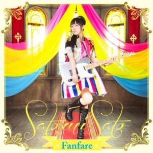Download Satomi Sato - Fanfare [Album]